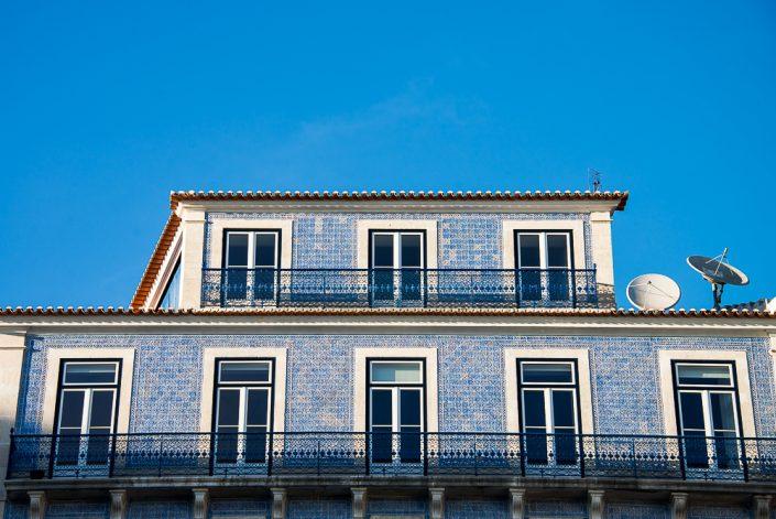 Lisbon - Azulejos 2