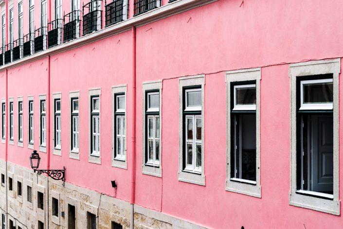 Lisbon - Streets 5