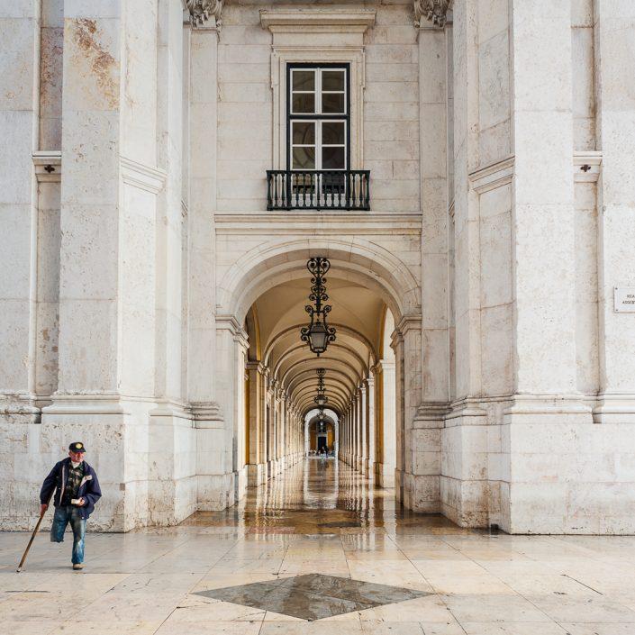 Lisbon - Streets 10