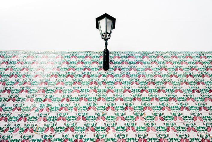Lisbon - Azulejos 12