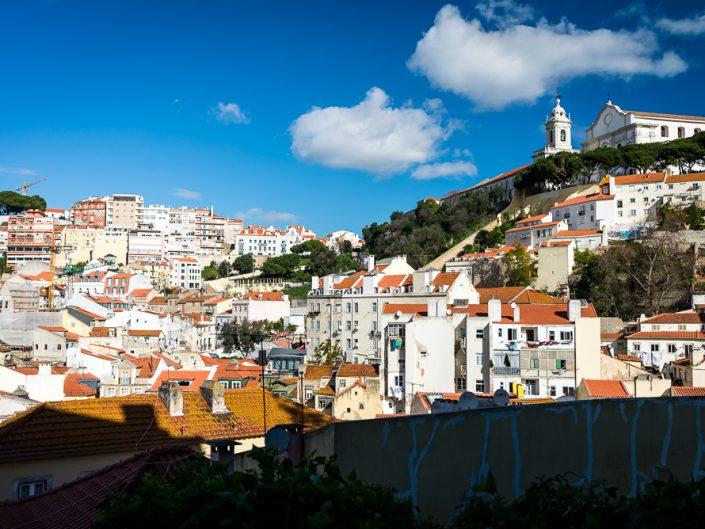 Lisbon - Streets 12