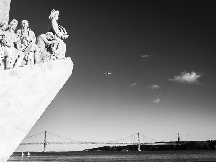 25 de Abril Bridge - 1