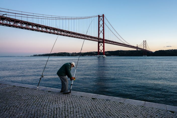 25 de Abril Bridge - 2