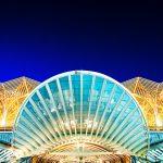 Lisbon - Archi 1