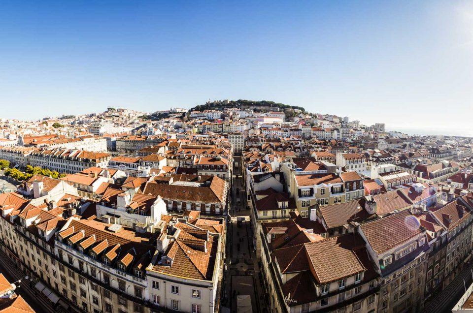 Bom dia Lisboa! – A must visit destination
