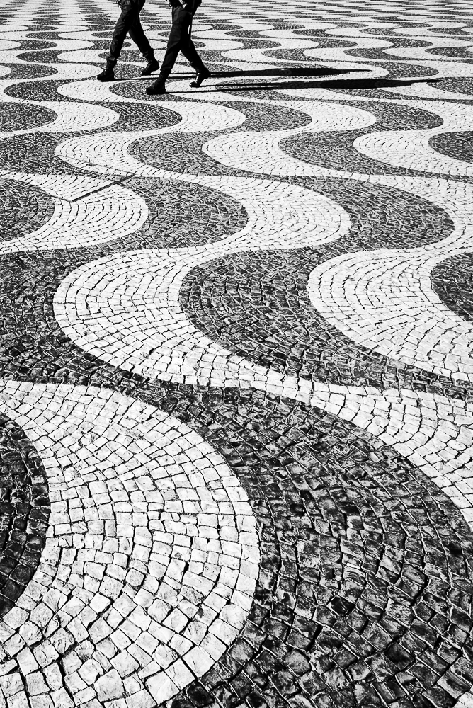 Lisbon - Streets 11