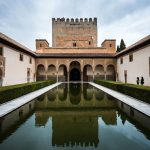 Granada and the Alhambra - the place is an absolute must see in Spain