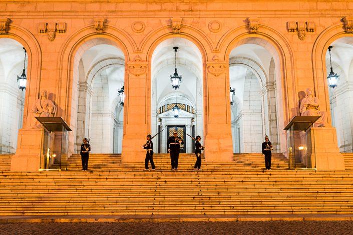 Lisbon - Streets 1
