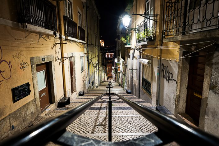 Lisbon - Streets 2