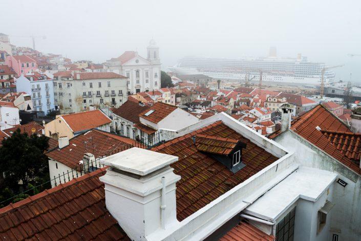 Lisbon - Streets 3