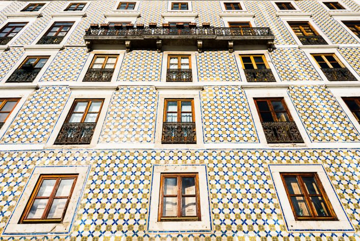 Lisbon - Azulejos 1