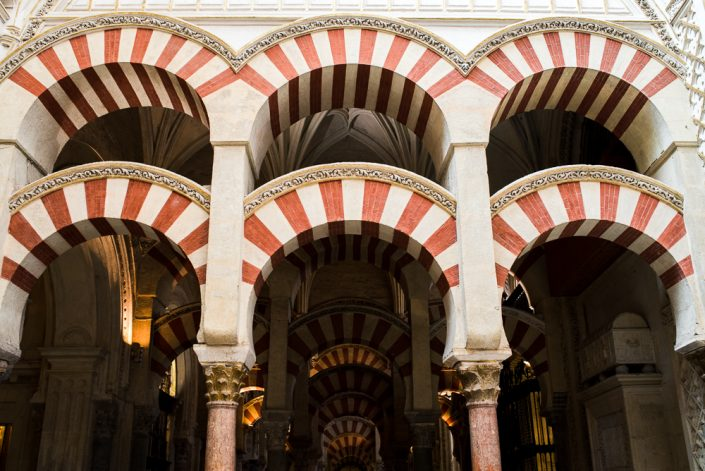 cordoba and the-mezquita a worldwide unique architectural monument