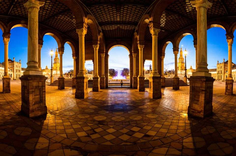 Seville : 5 days to fall in love with this city