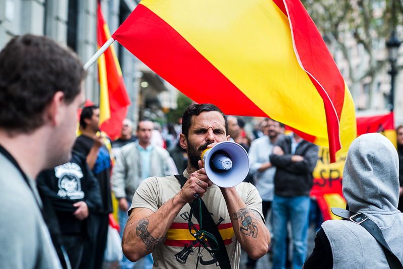 Blog - The independence challenge - Barcelona - Catalunya - Spain