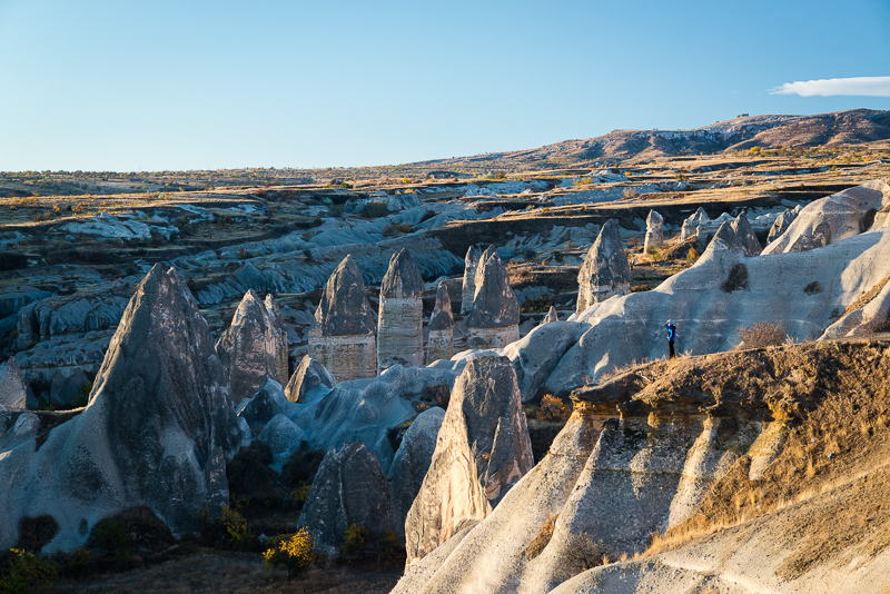 Cappadocia, Turkey, Goreme, Anatolia, panorama, lanscapes, fairy chimneys, cave, Hot Air Balloon experience, Green route, Derinkuyu, Selime Monastery