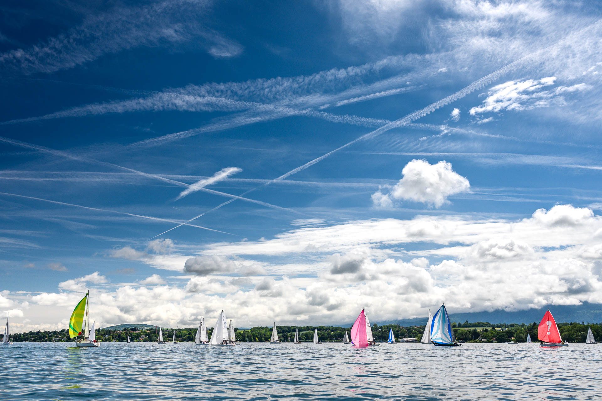summer events geneva, sport events geneva, sailing geneva, summer in geneva, sporting events, geneva city guide