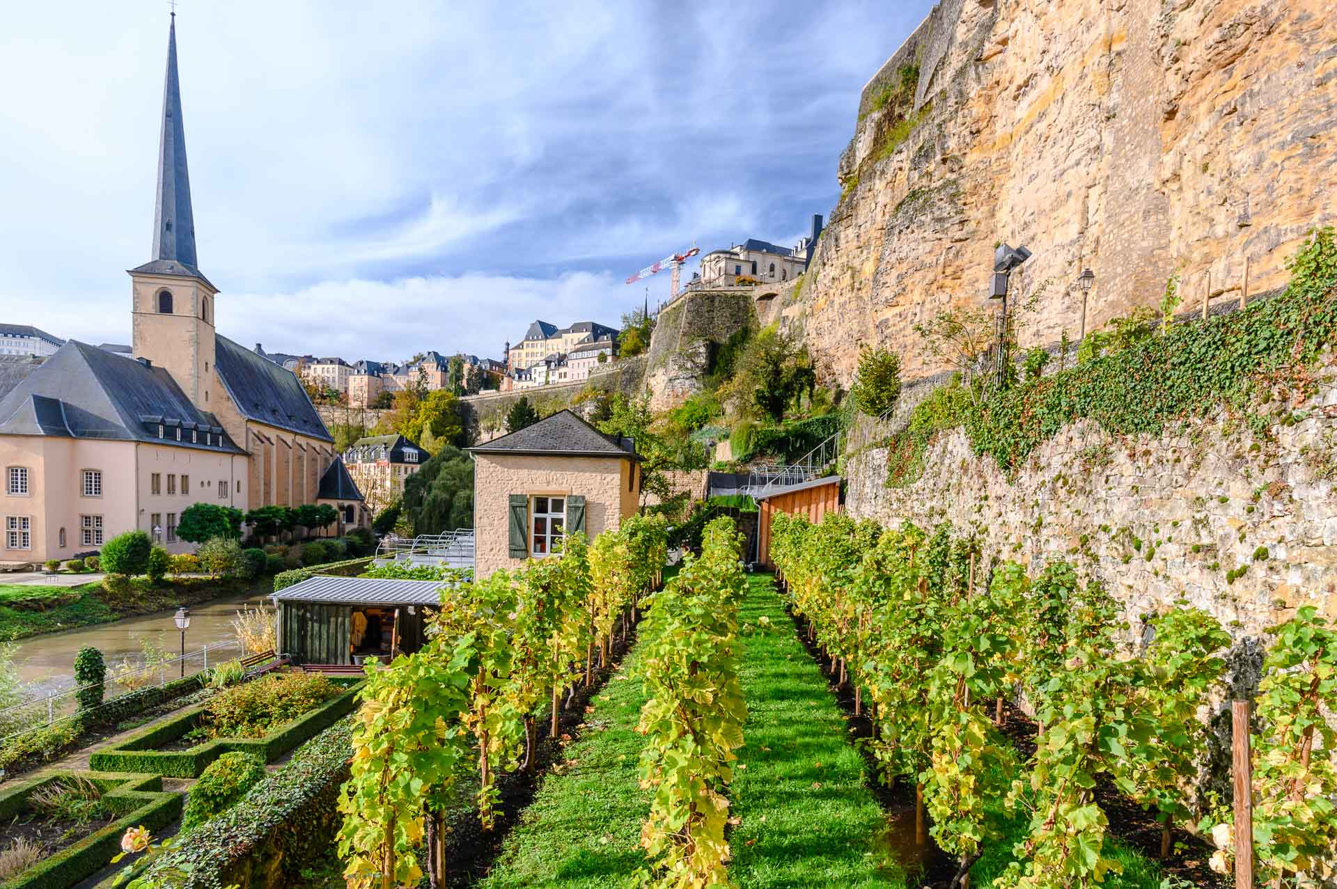 luxury luxembourg, hikes luxembourg
